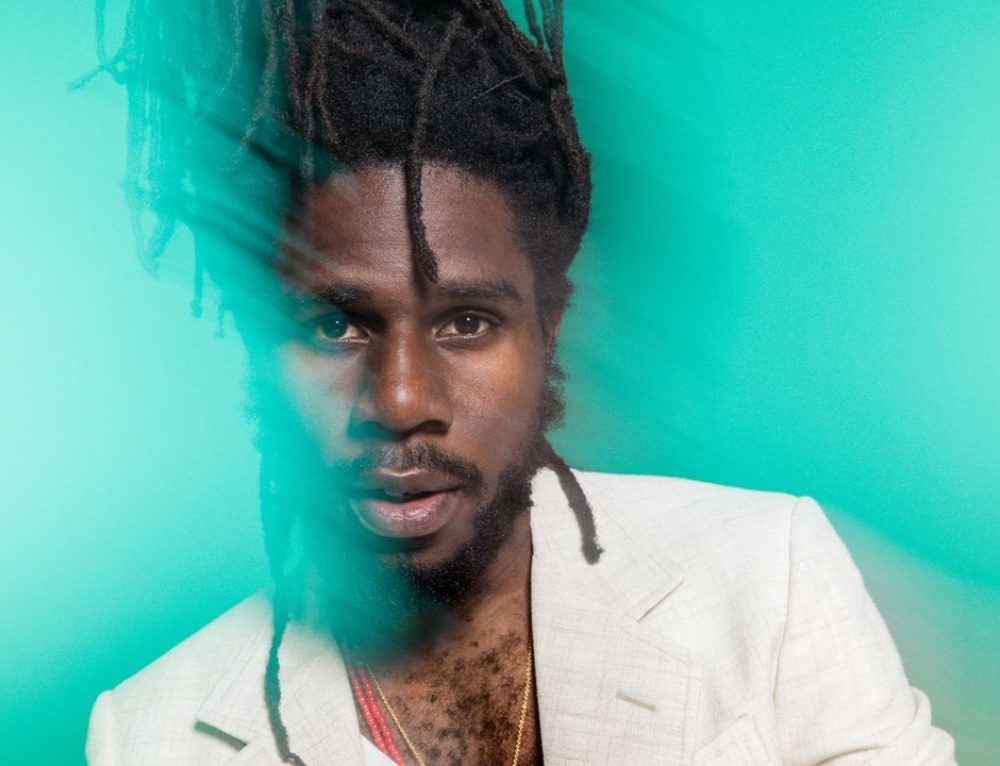 "Watch Chronixx ""I Can"""