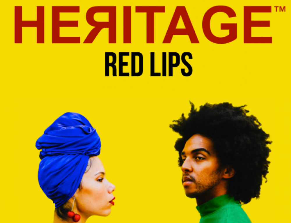 "SOUL/POP INDIE BAND, HEЯITAGE, LEAD #THOSEREDLIPS SELF-CONFIDENCE CAMPAIGN, WITH THEIR NEW SINGLE ""RED LIPS""!"