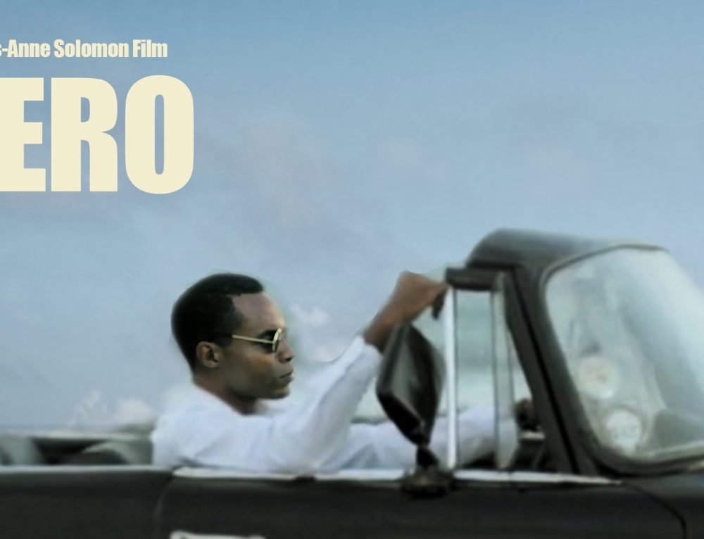 Frances-Anne Solomon's HERO Returns Home as Official Selection and Opening Film at the Trinidad & Tobago Film Festival