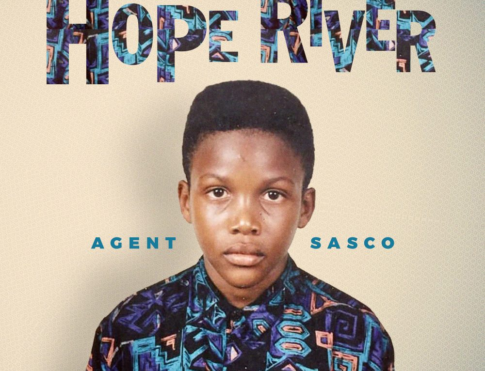 AGENT SASCO RALLIES ALL-STAR TALENT  LP  HOPE RIVER