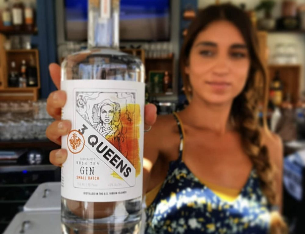 "The Caribbean Craft Distillery You Need to Visit Now:  ""For the strong spirited"""